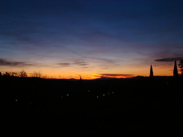aurore décembre2009