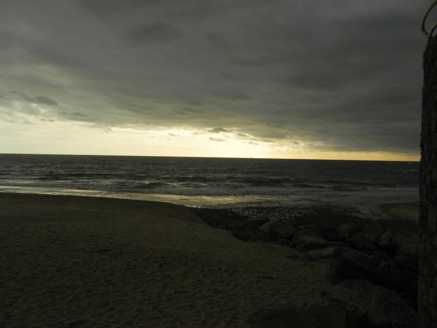 Brétignoles sur mer en Vendée