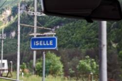 L'ITALIE...via la SUISSE...
