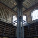 Intérieur, la grande salle (1)