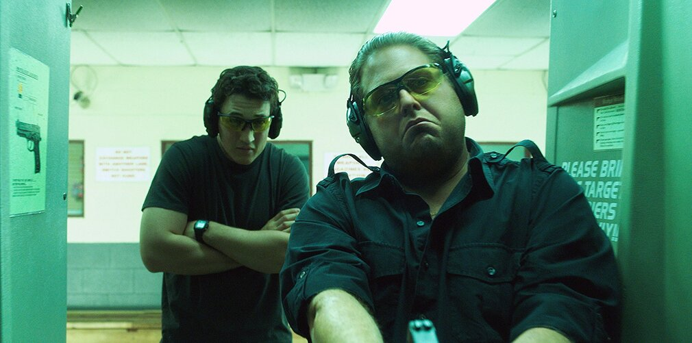 [Test Blu-ray] War Dogs