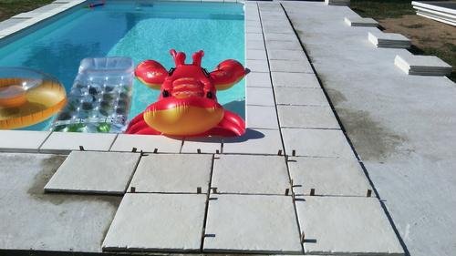 Travaux piscine - Le journal du montage d\'une piscine en kit d\'une ...