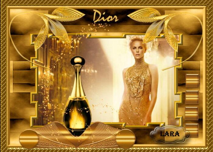 """Défi 24""""De Dior à Yves St Laurent une explosion de parfums chic"""""""