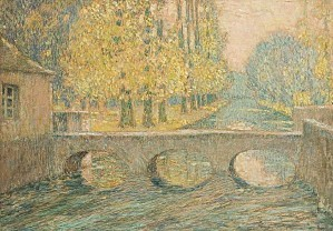 waterhouse and dodd le pont automne 12594147438135
