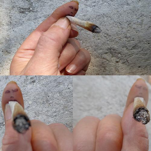 FUMER - 2