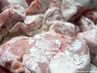 Recette de cuisine : Osso-bucco à la milanaise
