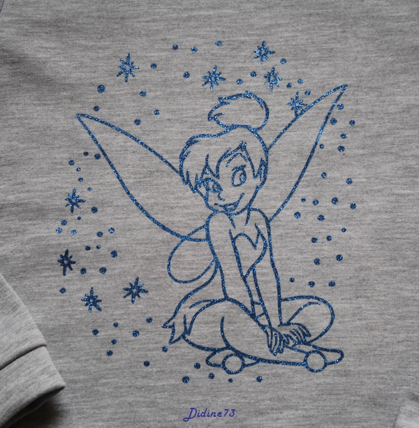 Tee-shirt flexés -3