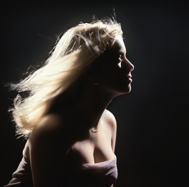 Catherine Deneuve © Sam Lévin, Dist. RMN