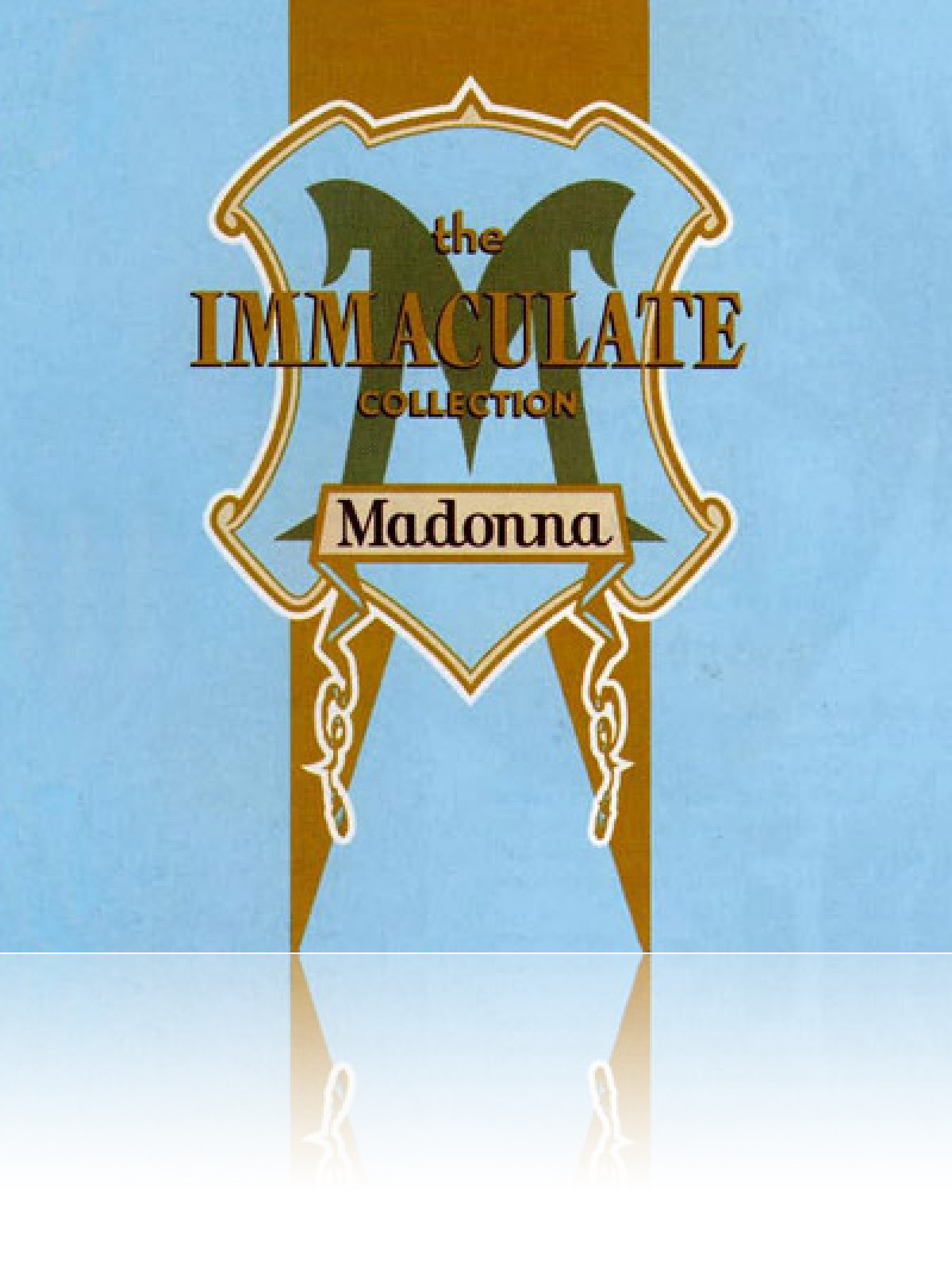 The Immaculate Collection Madonna 25