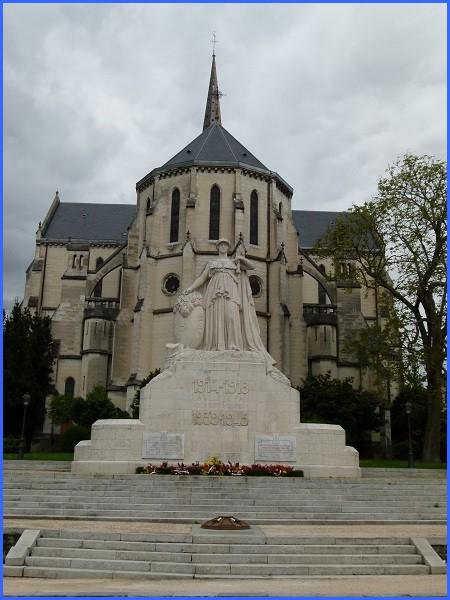 Visite à Pau
