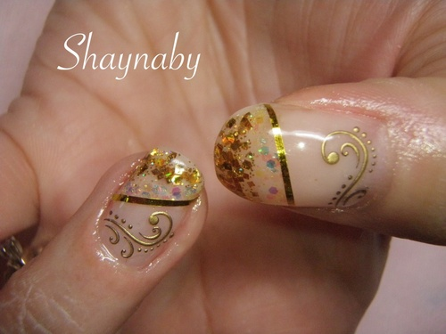 Un doigté d'or!