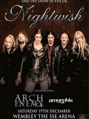Nightwish collection vidéos