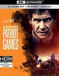 [Test 4K Ultra HD] Jeux de guerre