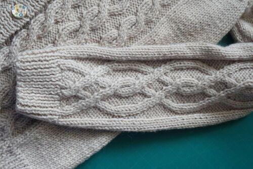 Tricoter 2 gilets pour enfant (modèles Bergère de France)