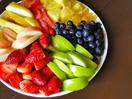 Composition d'un repas équilibré dans un journée
