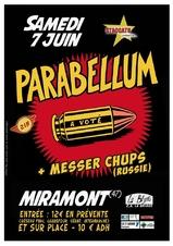 Parabellum - Miramont