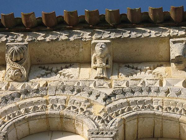 église st trojan de rétaud13