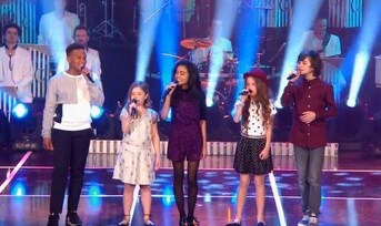 LES KIDS UNITED