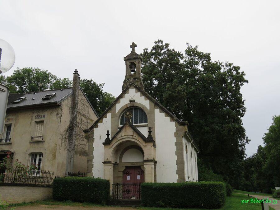 Contrexeville - 2