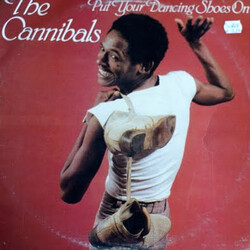 The Cannibals - Put Your Dancing Shoes On - Complete LP