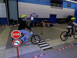 La semaine de la sécurité routière (épisode 2)