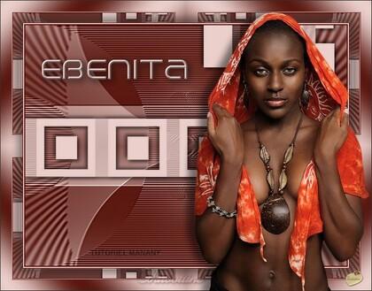 Ebenita