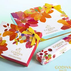 Collection boîtes chocolats Pâques 2014