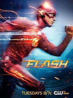 Flash, saison 1