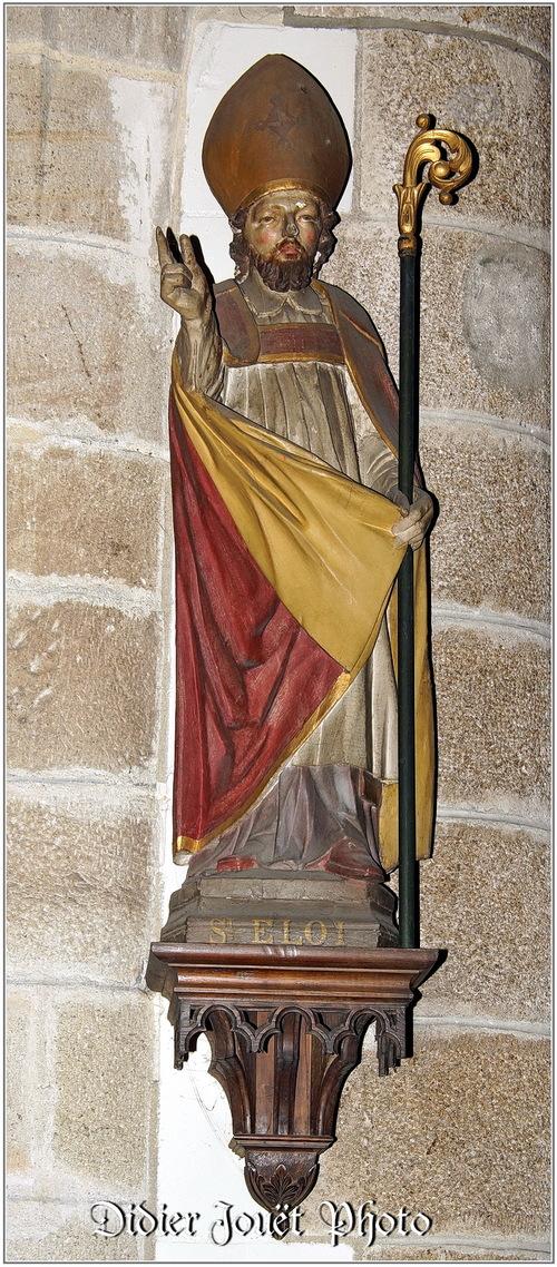 (56) Morbihan - Pontivy (2) - Basilique Notre Dame de Joie
