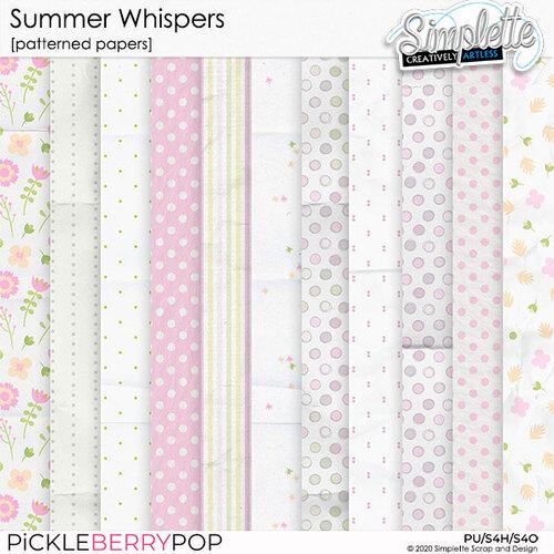 Summer Whispers