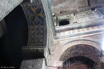 Bieta Maryam, Lalibela