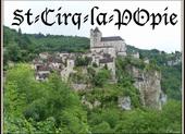 St-Cirq-La-Popie : Lot ('§ )