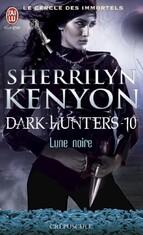 Le cercle des immortels : Dark-Hunters, tome 10