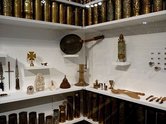 Exposition 1917 à Metz 13 Marc de Metz 2012