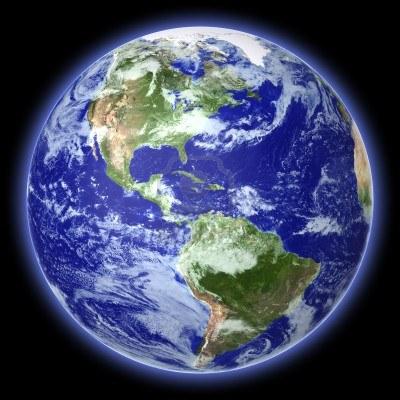 """L'hypothèse """"Gaïa"""" ou la terre est un être vivant"""