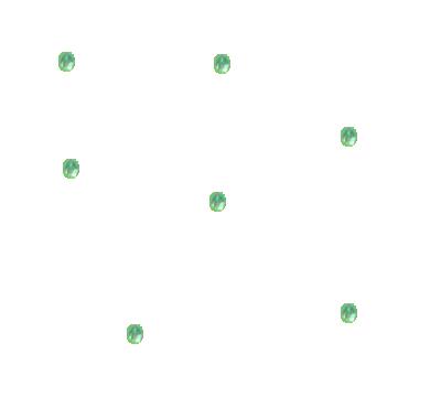 Perles de couleurs