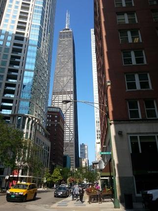 - Chapitre 4 : Chicago