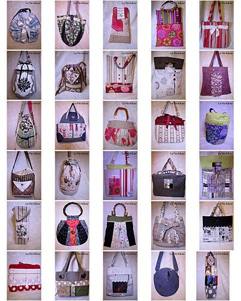 galerie sacs