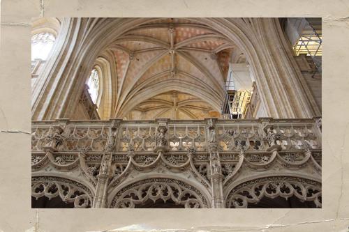 01000 Bourg en Bresse Monastère de Brou