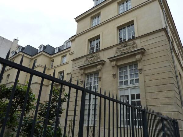64 - Hôtel de Mortagne