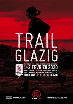 Trail du Glazig 2020