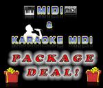 Midi & Karaoké