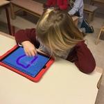 Graphisme et tablettes