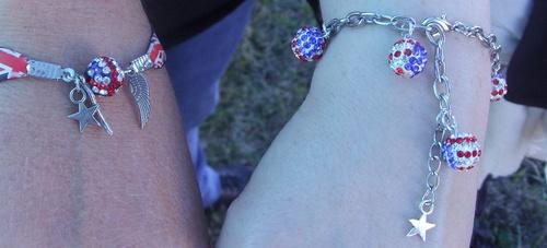 bracelet COUNTRY A VALLIERES LES GRANDES