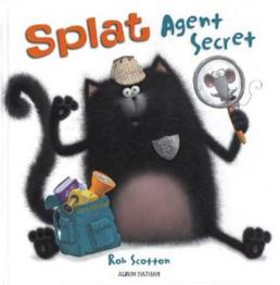 Splat agent secret
