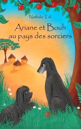 Ariane et Bouh au pays des sorciers