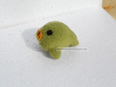 Petit Mamegoma 3D - Version 1 (3)