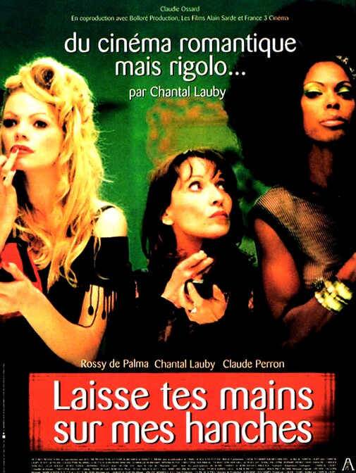 LAISSE TES MAINS SUR MES HANCHES BOX OFFICE FRANCE 2003