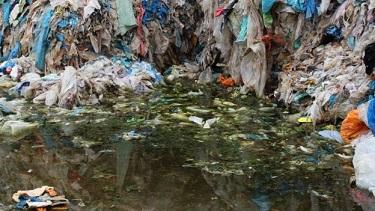Nos gouvernements sont vraiment des ordures ...