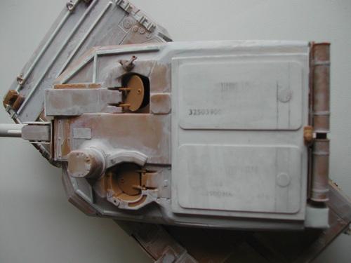 Dans les cartons du repaire : le Leclerc 140